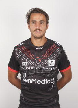 Jérémy Gondrand