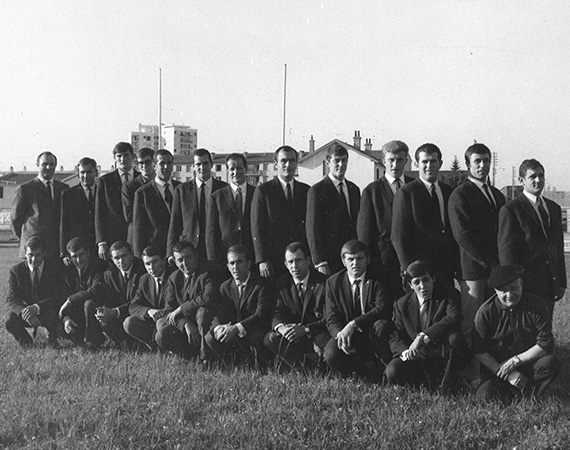 equipe-us-oyonnax-rugby-1966-1967